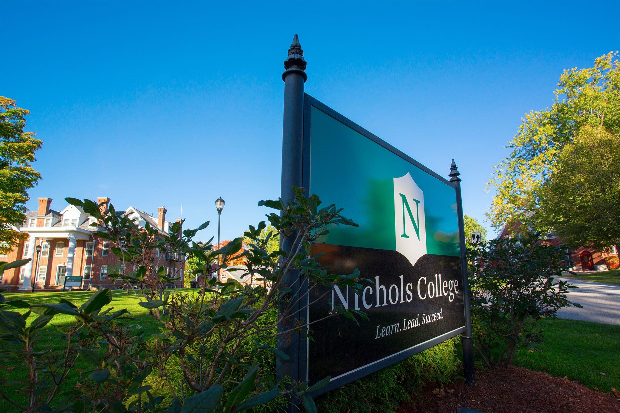 Nichols Sign